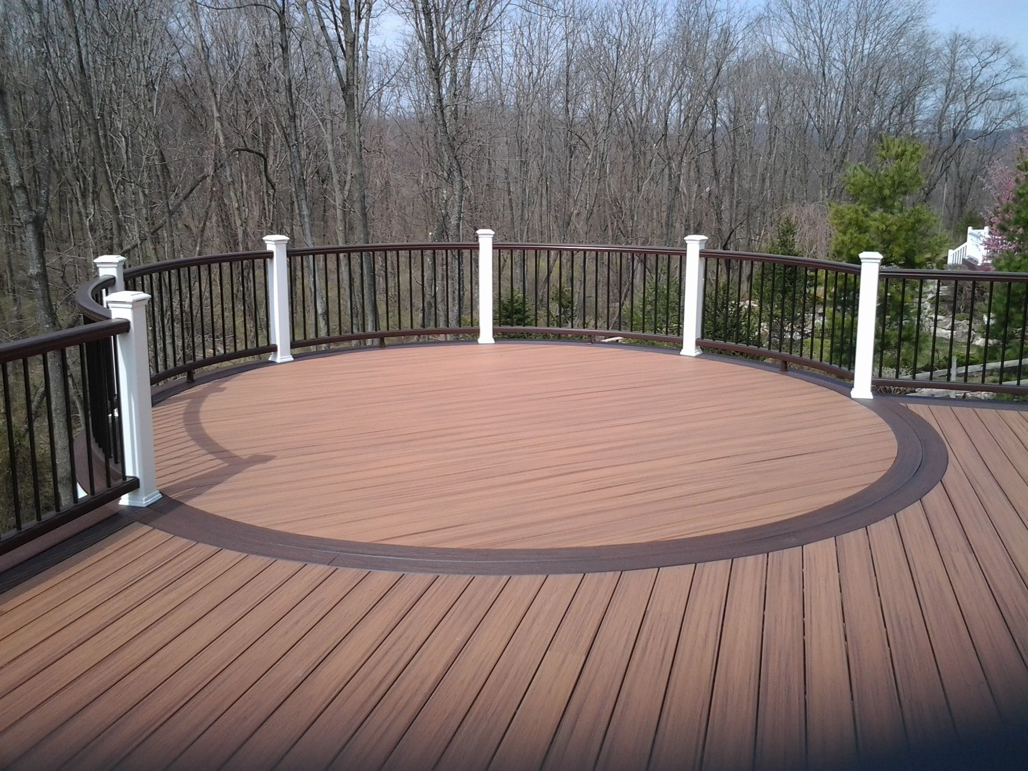 Amazing Decks A Leading Patio and Deck Builder in PA & NJ   Hot ...