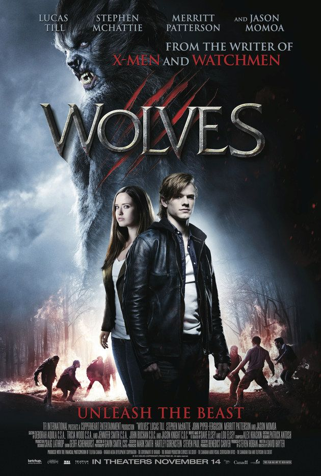 Wolves November 14 Filmes Online Legendados Filmes O Lobisomem Filme