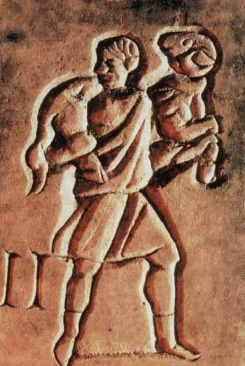 Creative Hands Early Christian Art Sotw Pinterest Early