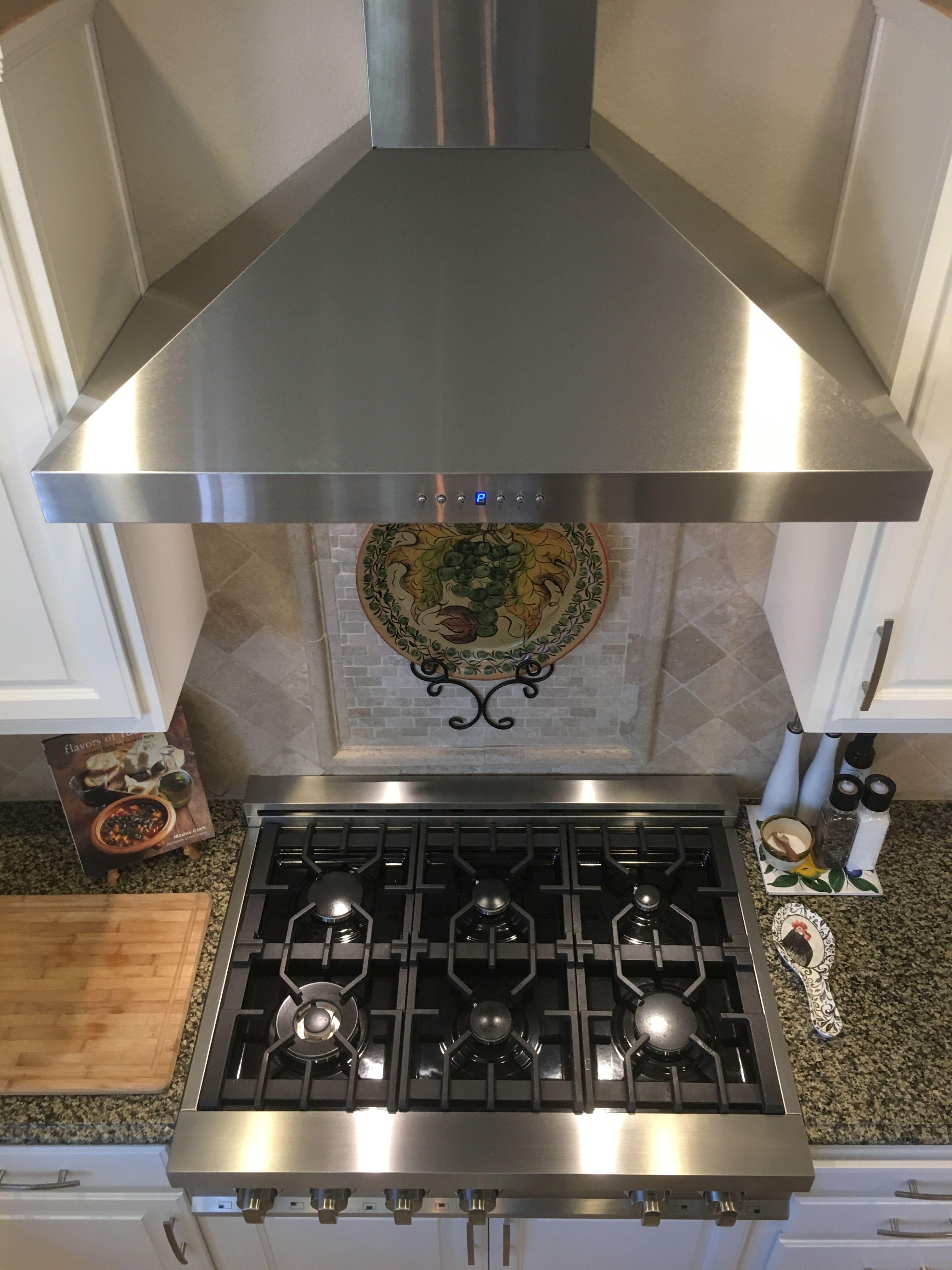 Zline 36 In Porcelain Rangetop With 6 Gas Burners Rt36 Gas Burners 6 Burner Gas Stove Home Remodeling