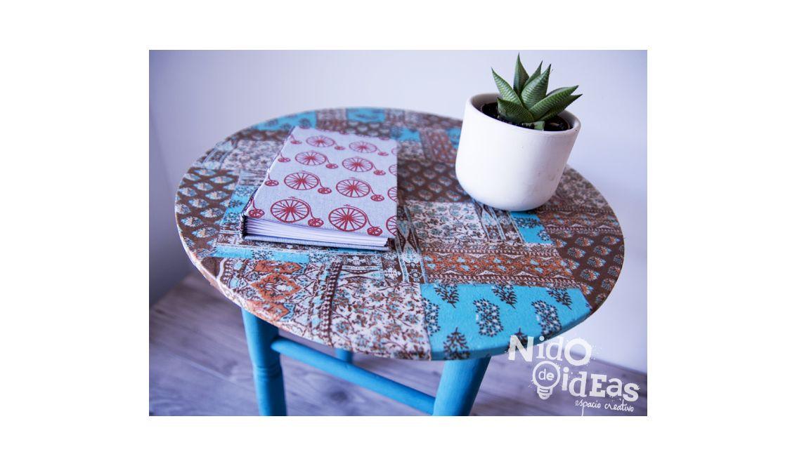 Como decorar una mesa camilla como decorar una mesa - Decorar mesa camilla ...