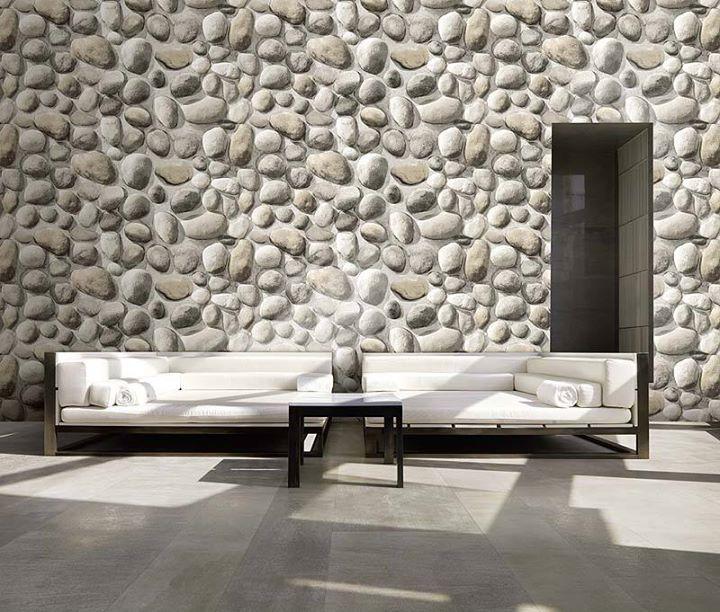 stone wallpaper available now in karachi 3d brick wallpaper