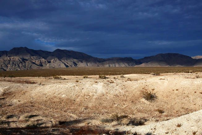 A new national park would help Nevada