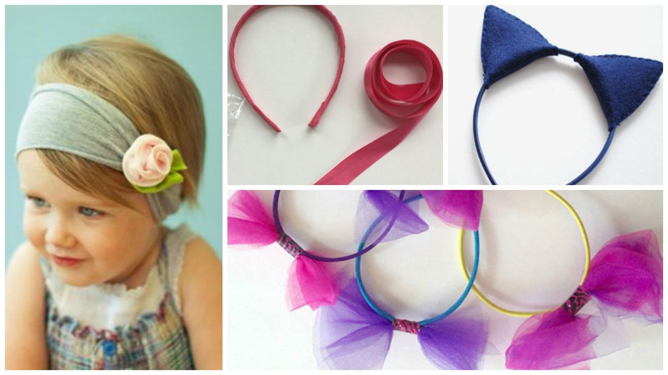#DIY is great way of getting out the #creative side of your little ones, turning old-forgotten, seemingly useless stuff into beautiful works of art.   Click to read: http://www.babycouture.in/blog/diy-crafts-accessories-for-kids/