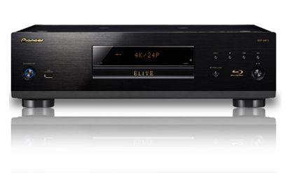 BDP-88FD - Flagship Blu-ray 3D™ Disc Player with Heavy and Stable Chassis, Rigid and Quiet BD Drive, 4K/60p/4:4:4/24-bit Upscaling, Precision Audio, PQLS, Dual HDMI Output, and Network Features | Pioneer Electronics USA