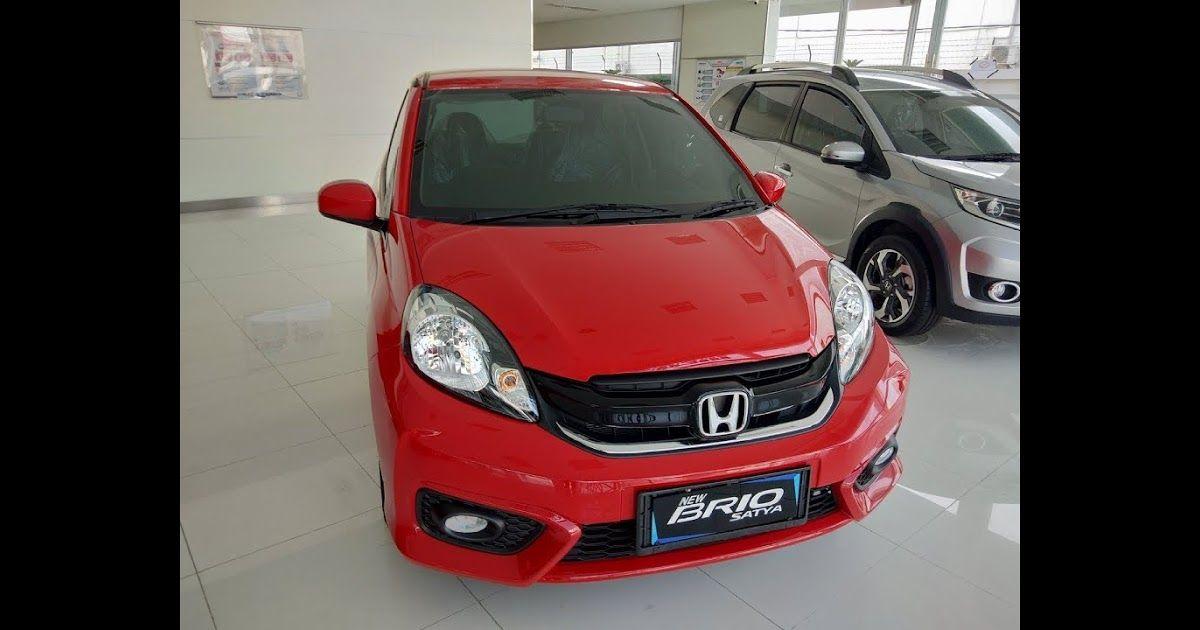Gambar Mobil Brio 2018 Honda Brio Satya E 2018 Warna Merah Download Honda Brio 2019 Price Launch Date 2019 Interior Images N Mobil Modifikasi Mobil Honda
