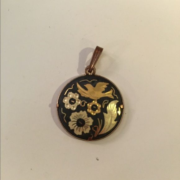 Pendant from Toledo, Spain. Never worn Jewelry Necklaces