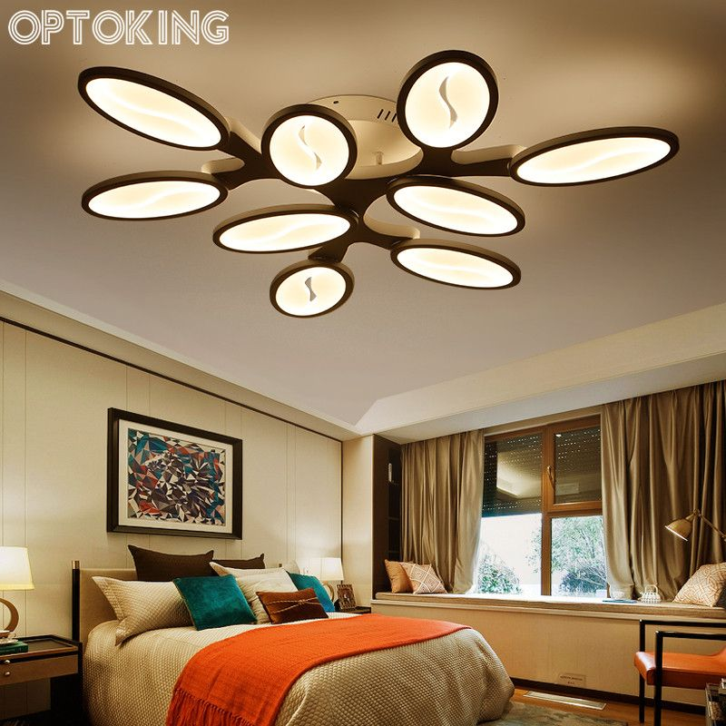 Modern Living Room Ceiling Light Acrylic Led Ceiling Light Diy