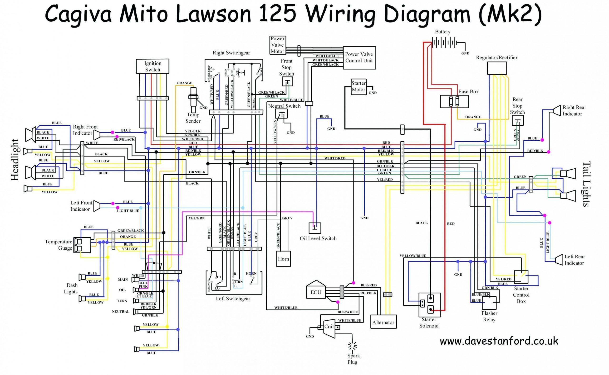 Honda Xrm 7 Engine Diagram Di 2020