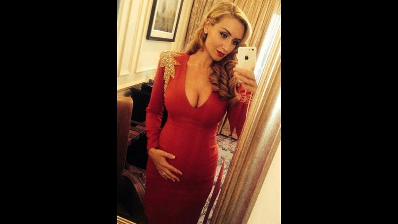 lingerie Cleavage Catherine Tyldesley naked photo 2017