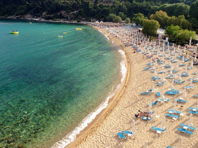 Greece Sea Beach Scenery Visit Photos Travel Bugs Greek