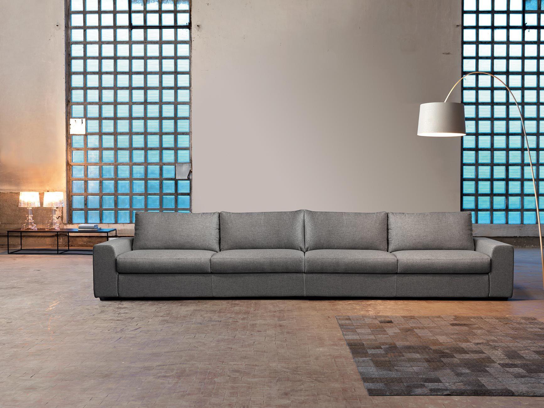 Divano Sander Itesoricoloniali Arredamenti Divani Sof  # Meuble Tv Plasma Design Divano