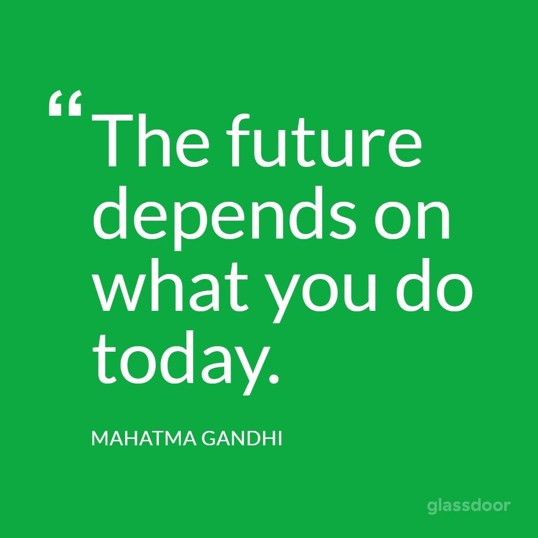 Pin by Glassdoor on Great Quotes. Great quotes, Job