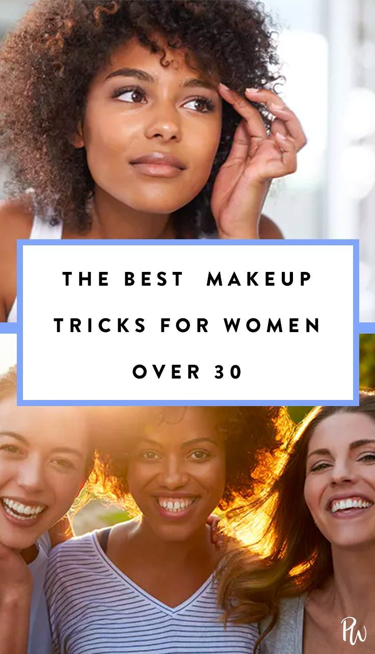 Advice for women over 30