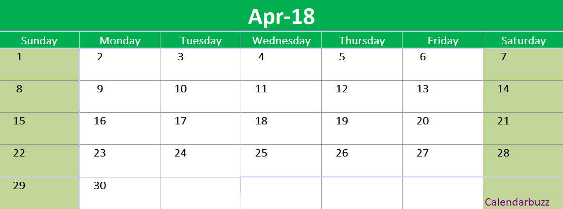 photo regarding Printable Columns and Rows identify Excel 2018 calendar printable templates inside of .xlxs spreadsheet