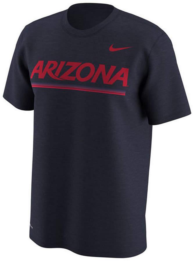 Nike Men's Arizona Wildcats Fresh Trainer Hook T-Shirt PpXmlP