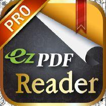 EzPDF Reader Multimedia PDF v2.5.6.0 Android AppFile.Org
