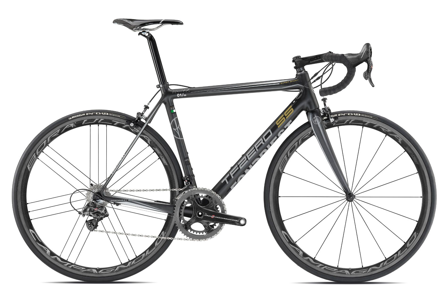 Read The Tf Zero Super Sport Review Bicicletas Bici
