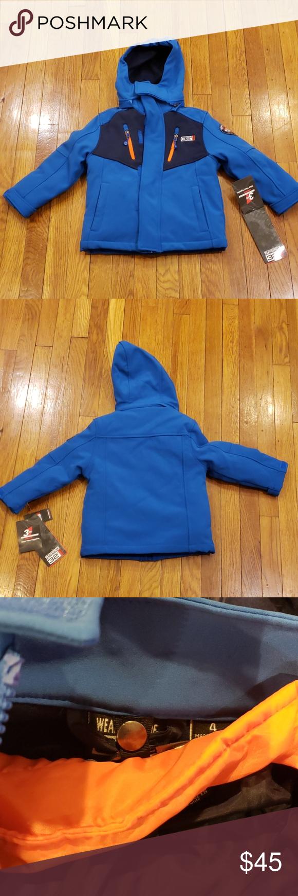 32 Weatherproof Boys Winter Jacket Boys Winter Jackets Winter Jackets Jacket Brands [ 1740 x 580 Pixel ]