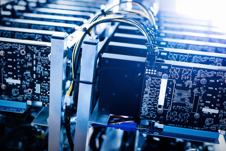 where to buy crypto mining equipment