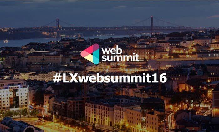 A Lisbona il Web Summit 2016 - via turistinviaggio 27-10-2016 | Dal 7 al 10 novembre Lisbona ospiterà il marketplace della tecnologia più grande d'Europa.  Informazioni e tickets: https://websummit.net