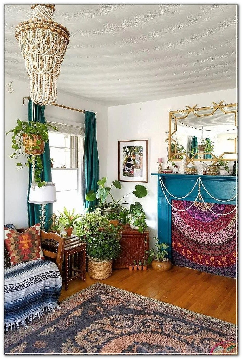 Your Weakest Link: Use It To Bohemian Home Decor