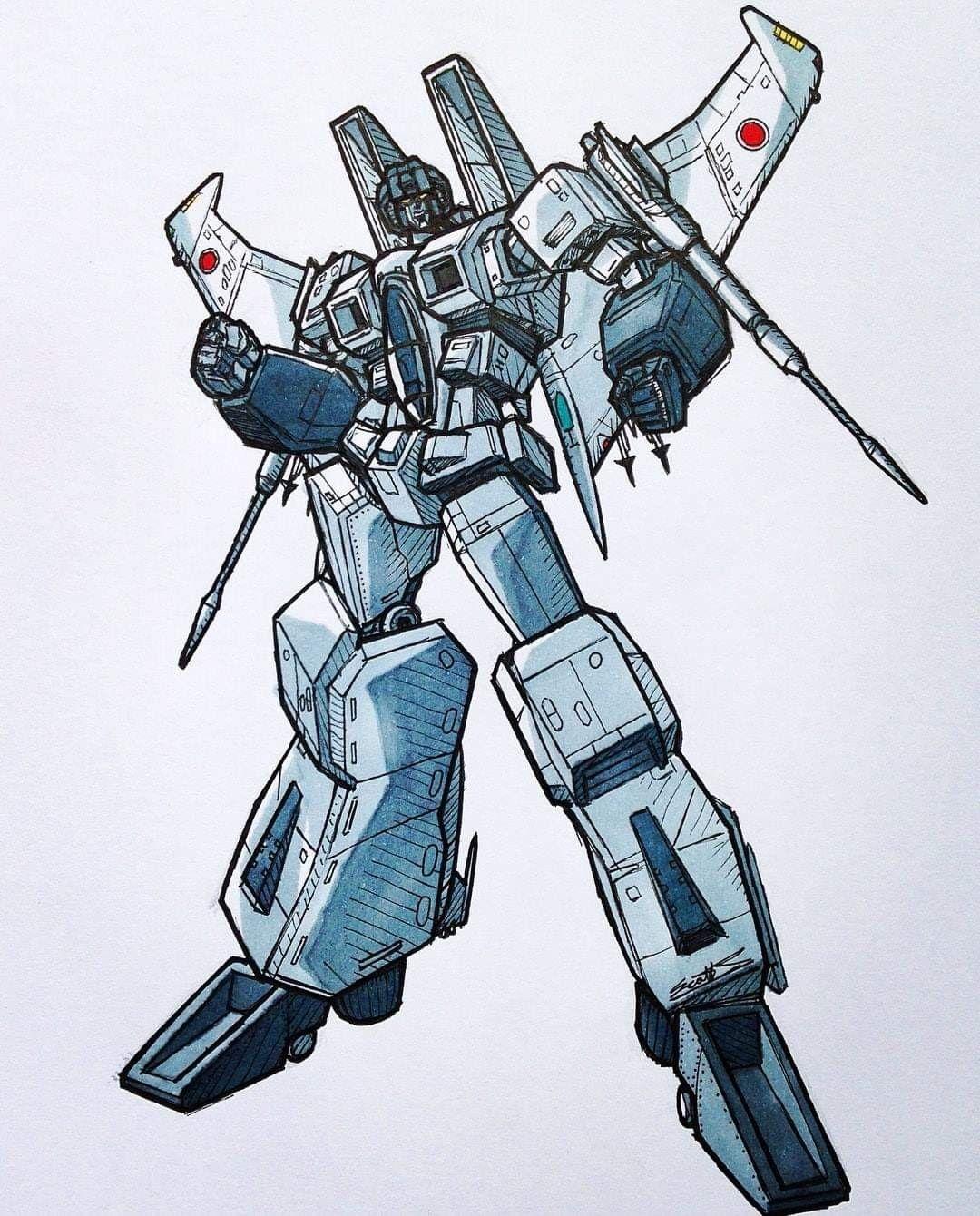 Transformers/Designs