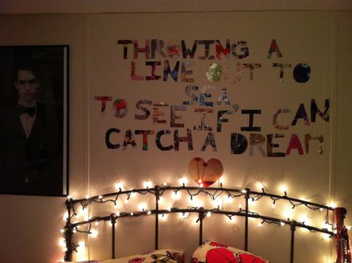 Tumblr Bedroom Ideas Quotes