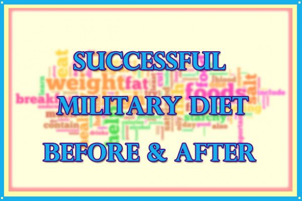 Military Diet Before And After 3 Day Military Diet Before And After Pictures 3 Day Military Die In 2020 Military Diet Military Diet Before And After Military Diet Plan