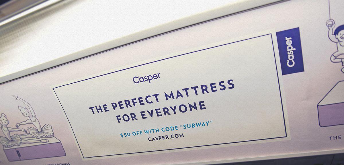 Casper | Mattress | Pinterest | Mattress