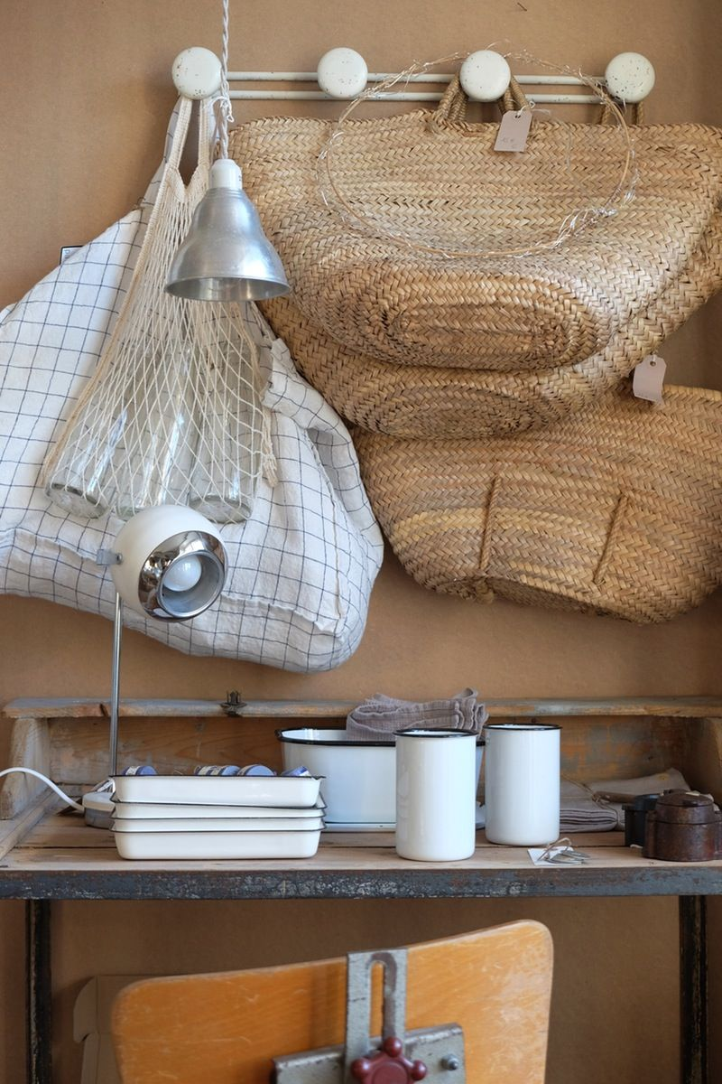 Browse all products in the brocante category from BORD DE SCENE.