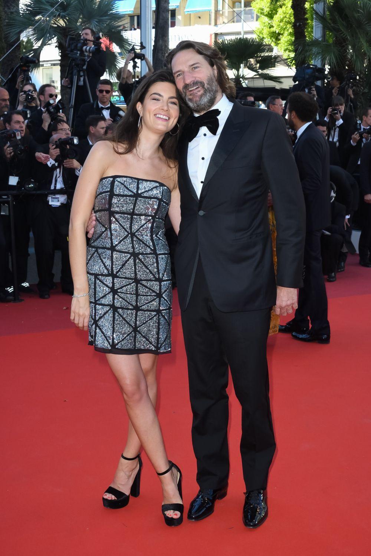 a1f10b0543 Lara Micheli et Frédéric Beigbeder Bella Hadid