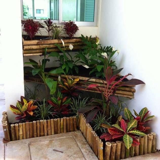 Jardines Ideas, imágenes y decoración Gardens - decoracion de jardines