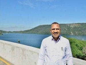 Presa Sabana Yegua garantizará agua a 400 mil tareas