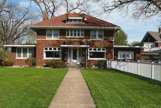 Gorgeous Home For Sale In Waterloo Iowa House Styles Property Realty