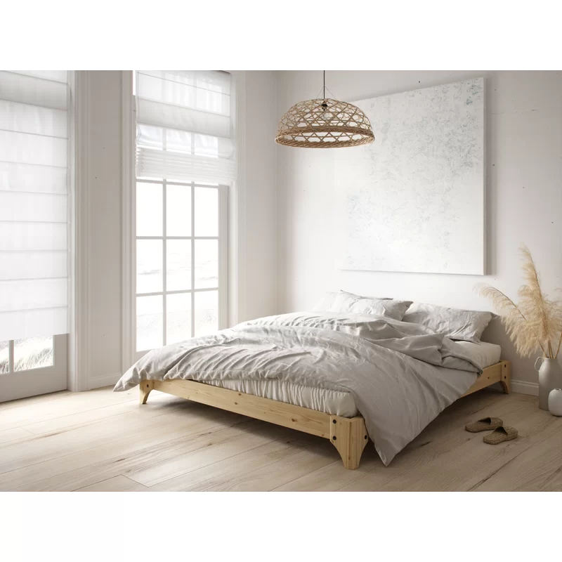Elan Bed Frame in 2020 Bed frame, Bed design, Interior