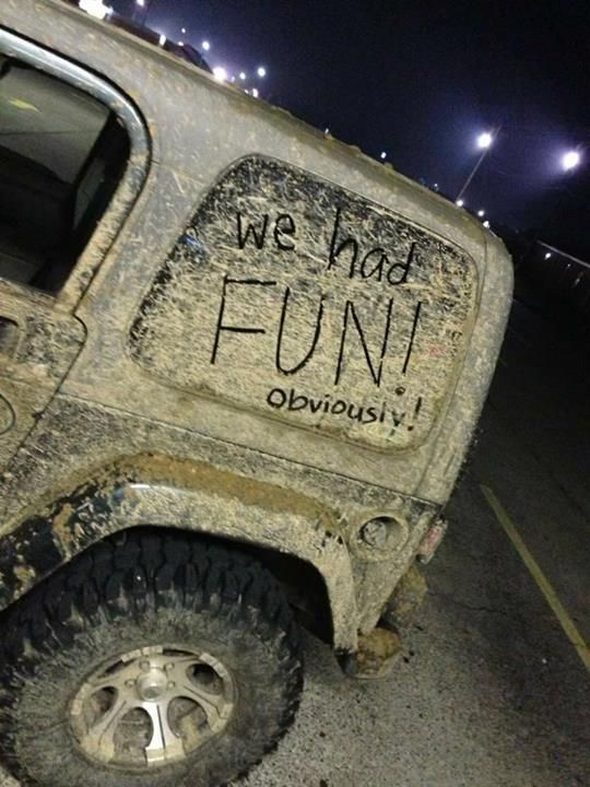 Jeep Noun A Vehicle That Squeaks Leaks Rattles And Looks Best All Covered In Mud Unknown Repos Jeep Life Jeep Jeep Wrangler