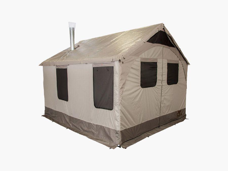 Barebones Living - Outfitter Tent & Barebones Living - Outfitter Tent   Camping   Pinterest   Tents