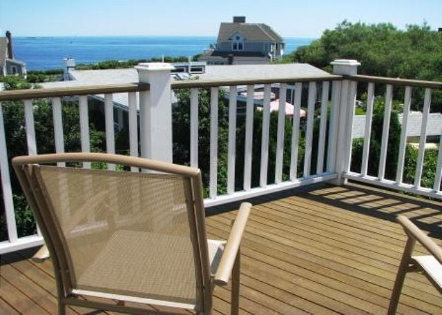 WHALE COVE GARDENS: A splendid 3 BR/3BA vacation rental home located in Rockport's serene South End. Surrounded by vibrant, award-winning gardens and incredible water views, Whale Cove Gardens  has something for everyone! Just 1.5 miles away from both downtown Rockport and Old Garden Beach.    Vacation Rental | Rockport, MA United States - Whale Cove Gardens | Atlantic Vacation Homes