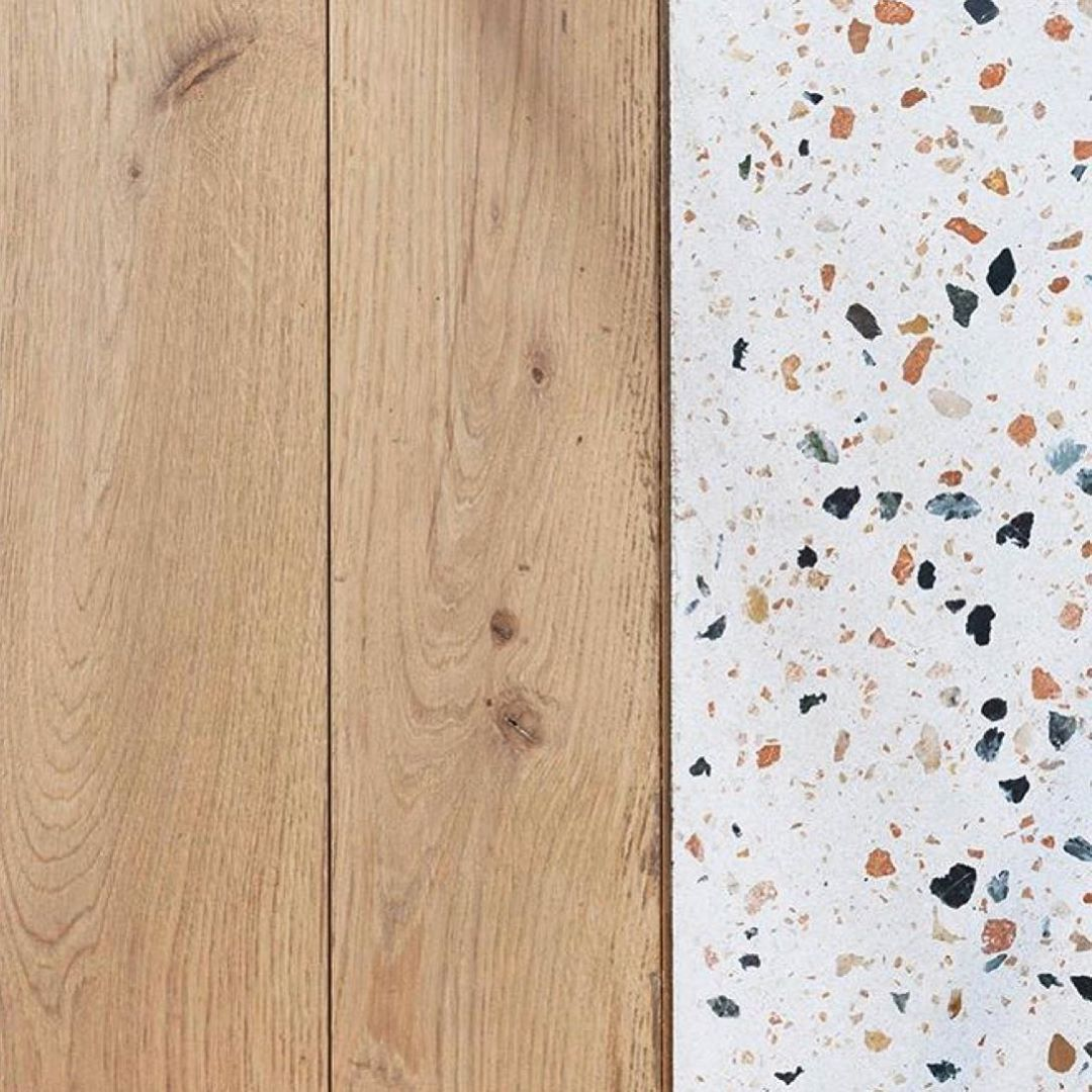 Terrazzo Flooring, Terrazzo Laminate Flooring