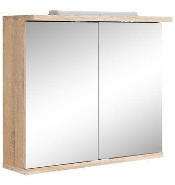 Welltime Spiegelschrank Nusa mit LED Beleuchtung Jetzt bestellen