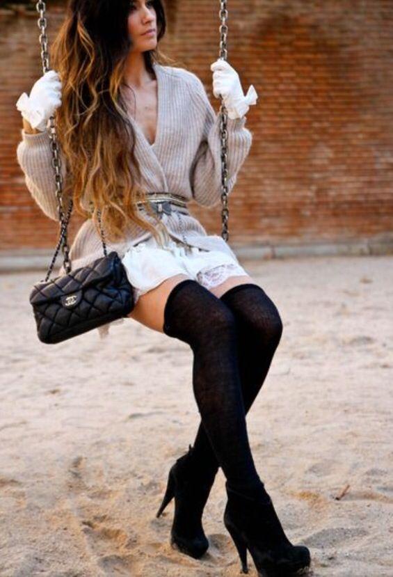 Fashionable yes