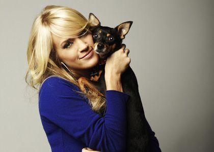 Cute pet owner photo Carrie underwood, Celebrities
