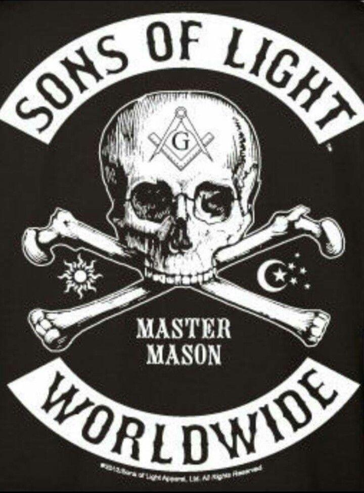 Pin By Warness Outlaw On Masonic Mafia Pinterest Freemasonry