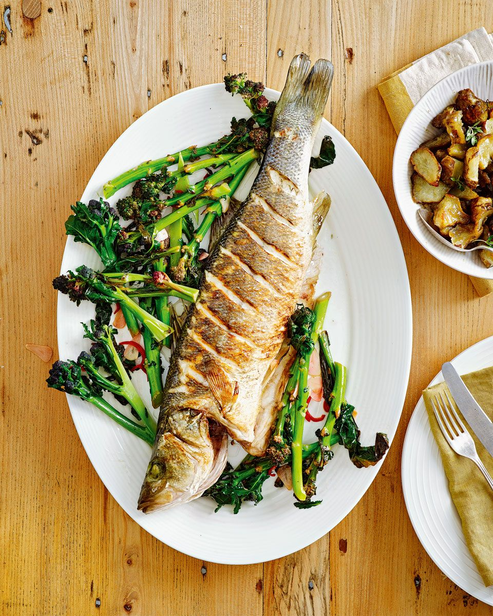 Simple fish dinner party recipes the best fish of 2018 easy fish recipes dinner party fish funs recipes simple bbc food forumfinder Choice Image