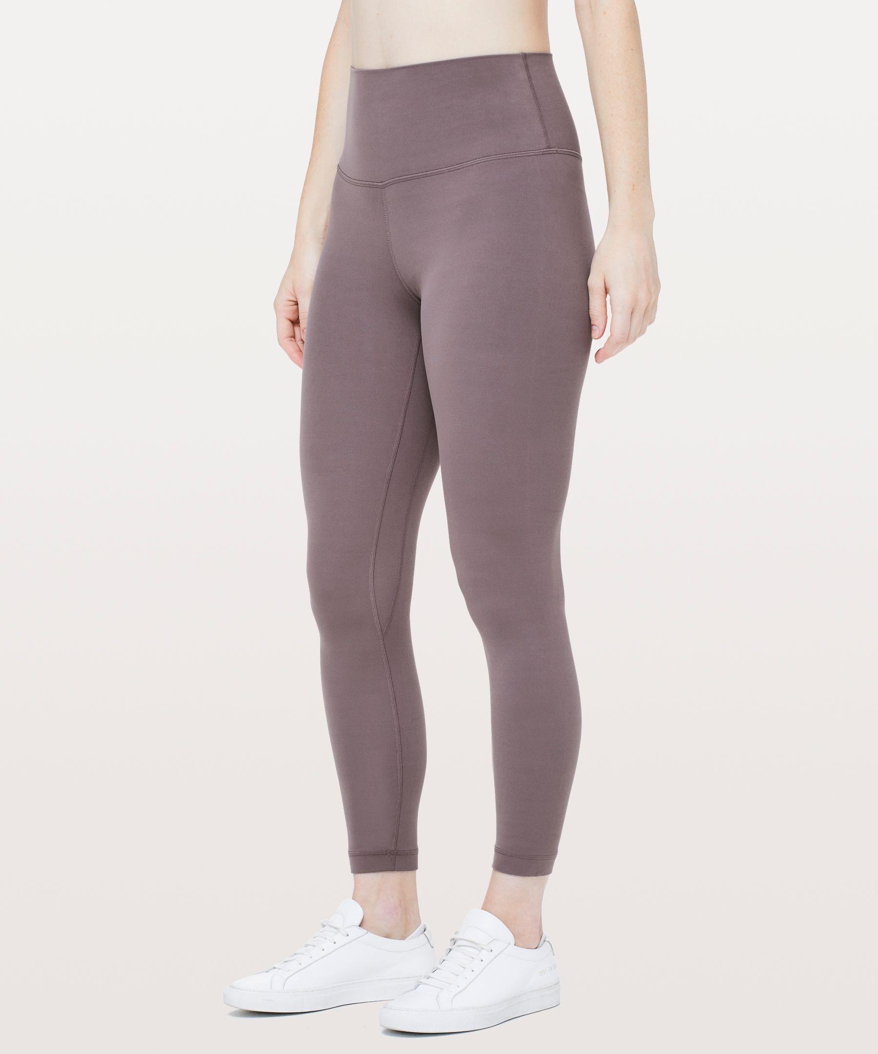 e13a1ca4c0 lululemon Women's Align Pant II 25