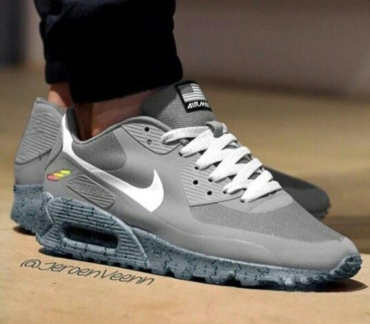 huge discount 66468 6ada1 Nike Air Max 90   SneakerWays   Pinterest   Chaussure, Mode homme et ...