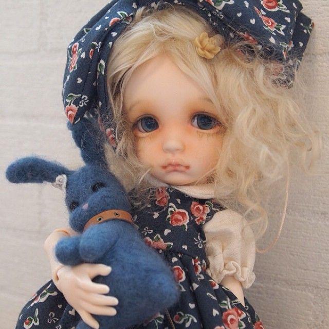 "Luts DZ DOD Soom #8 Wig for 1//3 BJD dollfie 60cm doll Soom SD17 8-9/"""