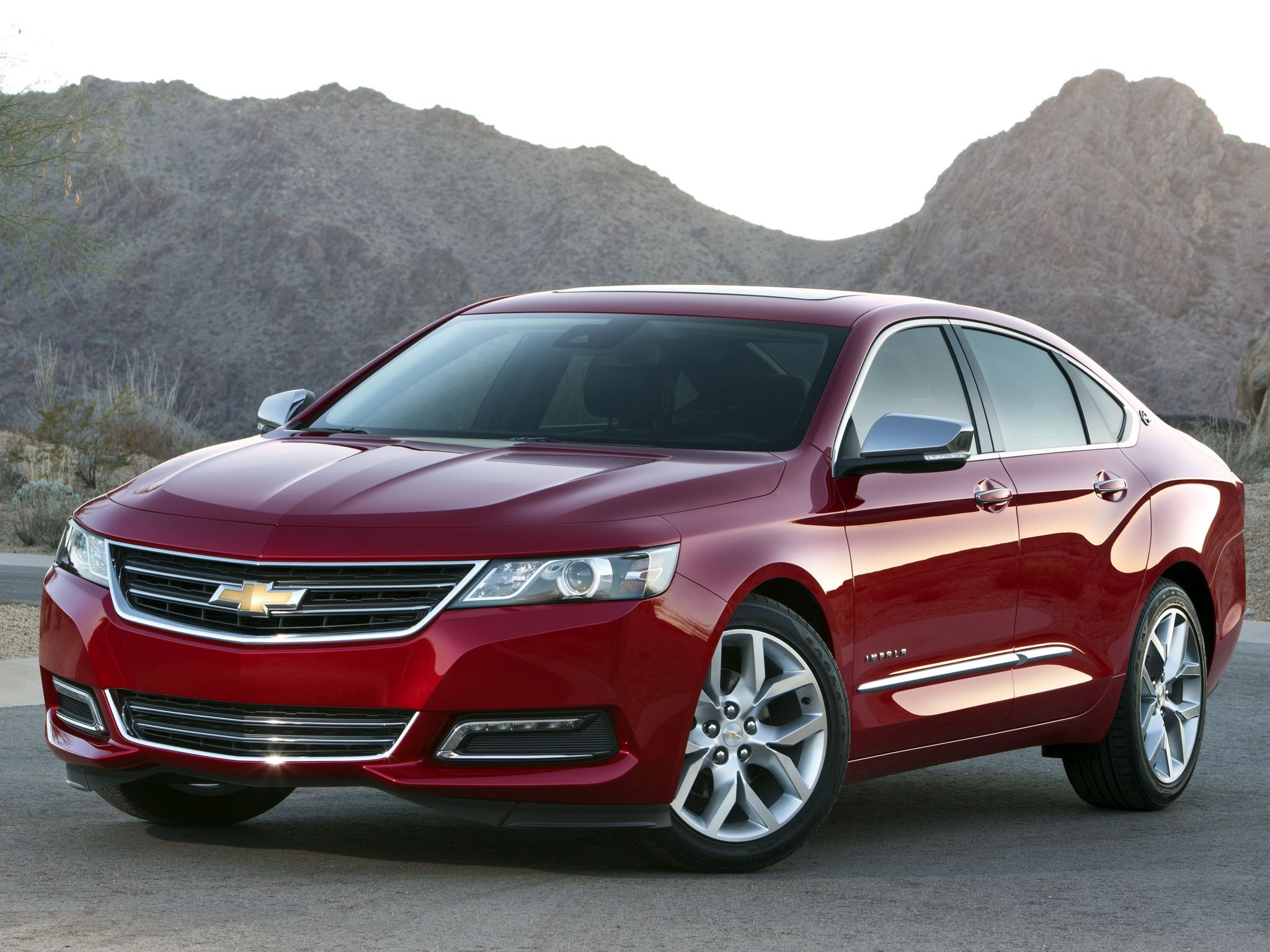 2013 impala ltz chevrolet impala ltz 2013 [ 2048 x 1536 Pixel ]