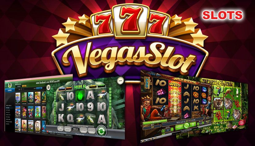 is Malaysia live Online Casino, Slot Games